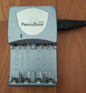 Зарядка для батареек аккумуляторных