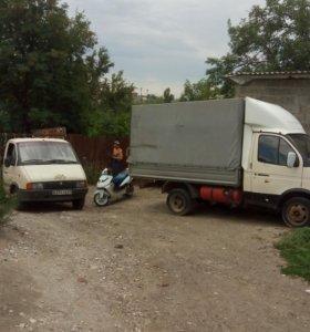 Вывоз строительного мусора старой мебели