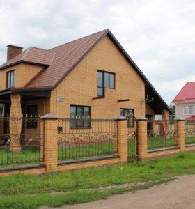 Дом, 184 м²