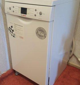 посудомоечная машина BOSCH SOS 58M02 RU