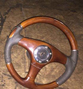 Руль на ВАЗ передний привод