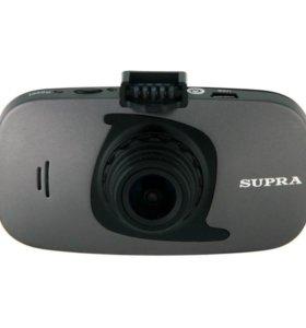 Видеорегистратор Supra SCR-574W новый