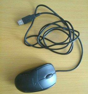 Компьютерная мышь Genius
