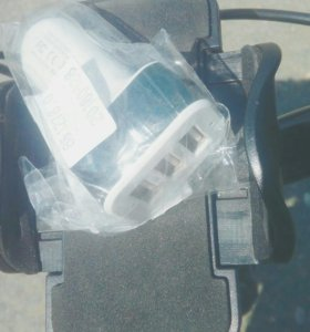 Универсальный USB-адаптер зарядного устройства