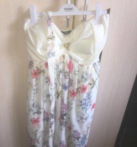 Новое платье 🌸