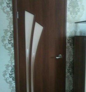 Дверь межкомнатная 800\2000