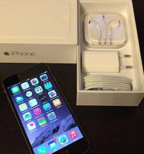 Продаю iPhone 6 Plus 128GB в отличном состоянии