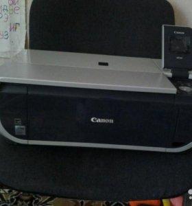 МФУ Canon MP510