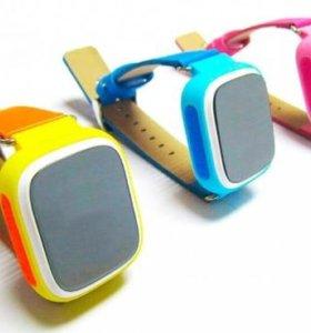 Smart Baby Watch Умные детские часы с GPS Новые