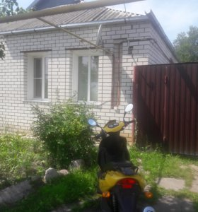 Дом, 45 м²
