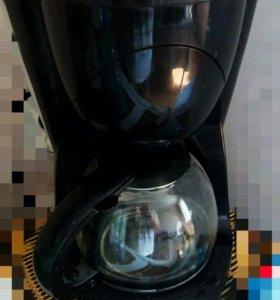 Кофеварка Elenberg KM-2402