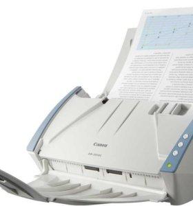 Сканер протяжный CANON DR-2010C