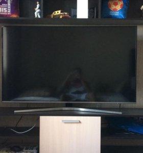"""Телевизор Samsung UHD Smart TV 55"""""""