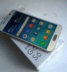 Samsung S6 32GB (Оригинал) Возможен обмен