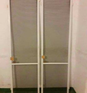 Продам москитные сетки для балкона