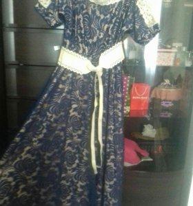 Нарядное платье!!