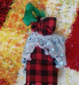 Платье для куклы Монстр хай