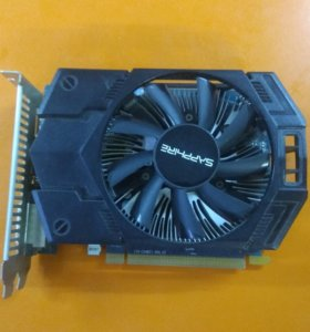 Radeon r7 250 1 gb