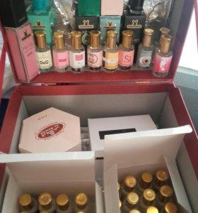 Арабский масло (парфюм)