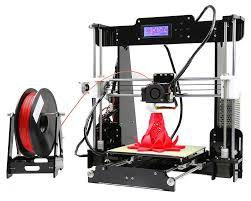3d принтер priusha i3