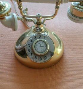 Телефон стационарный Агидель СССР