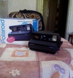 фотоаппарат polaroid spectra 2