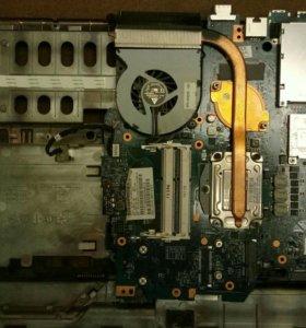 процессор i3 2300m и запчасти