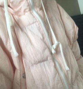 Куртка супер зефирка