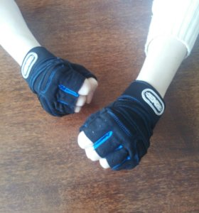 Перчатки для фитнесса