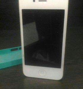 Айфон 4 iPhone 4