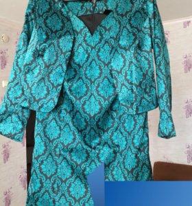 Платье двойка размер 46/48