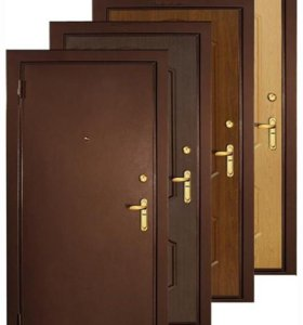 Ремонт, замена замков на металлические двери