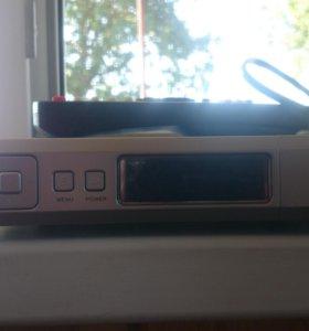 ресивер для спутникового ТВ Globo 4060CX