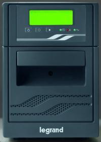 Legrand ИБП NikyS 2кBA IEC USB /RS232