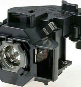 Лампа для проектора epson