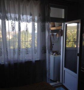 Квартира, 1 комната, 25.3 м²