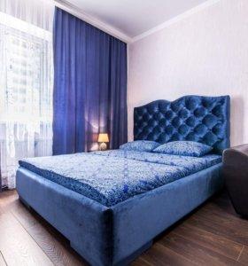 Кровать двухспальная 160*200