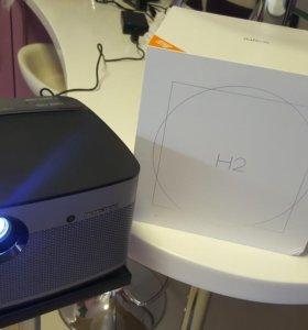 Xgimi H2 абсолютно новый проектор не использовался