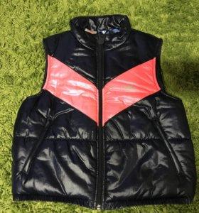 Жилетка Adidas оригинал