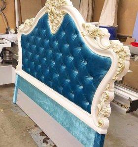 Кровать LEOPOLDA