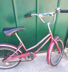 """Велосипед для детей """"Niagara"""""""