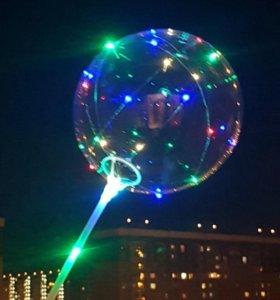 Продажа светодиодных шаров в Москве