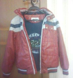 Куртка Danilo