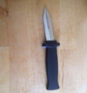 Нож-прикол
