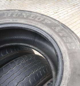 Dunlop AT 22 Grandtrek