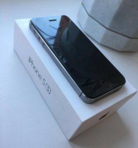 Айфон 5s на 64 гб