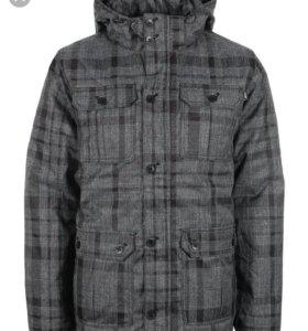 Куртка Vans новая