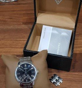 Оригинальные часы GUESS W80046