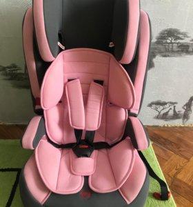 Автомобильное кресло 9-36 кг