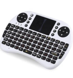 Мини клавиатура, беспроводная